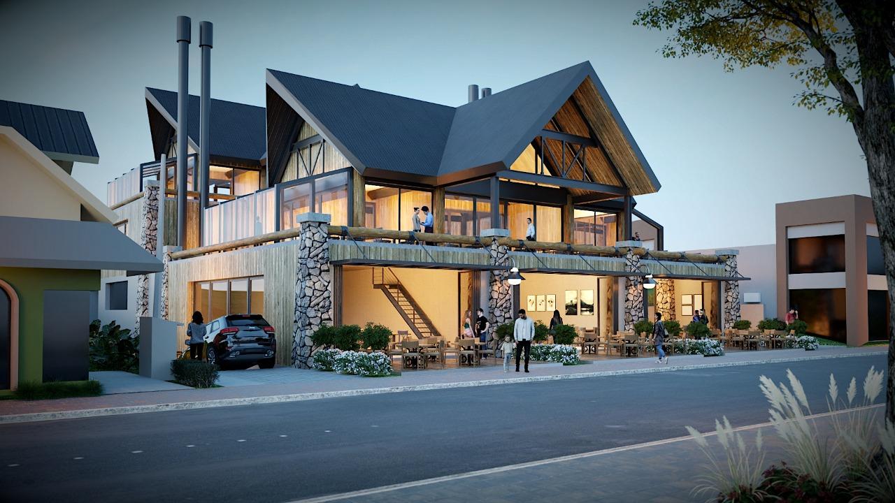 Gourmet Center Canela RS