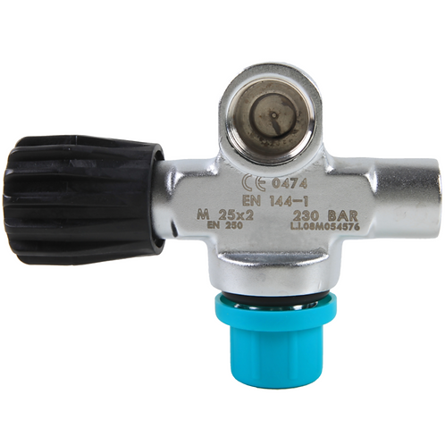 Right extendable 232 valve