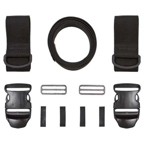 xDeep Quick Release Buckle Kit