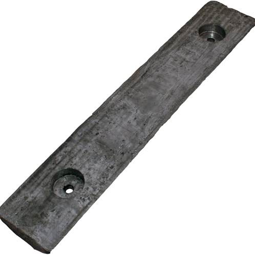 P-Weight 4,9kg  for Backplate