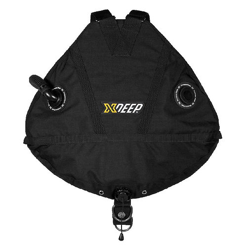 Xdeep Stealth 2.0 TEC, BCD only