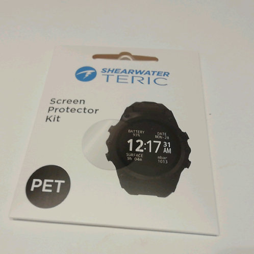 Teric screen protector kit