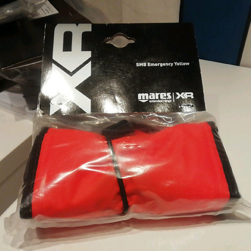 Mares smb red