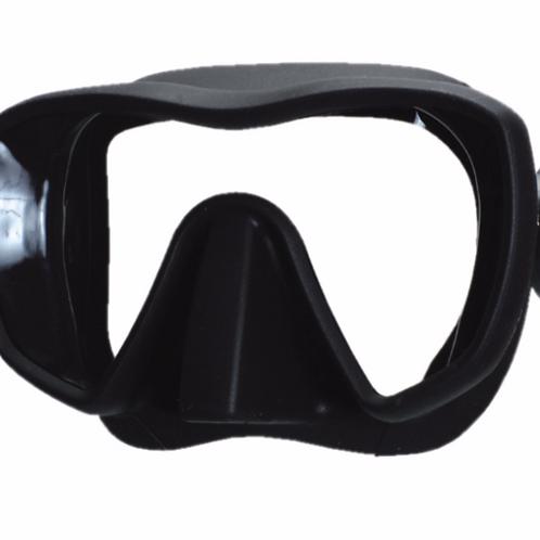 Frameless Star II Mask