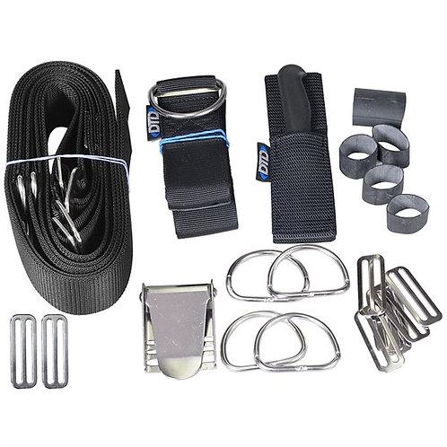 DTD quick fix harness