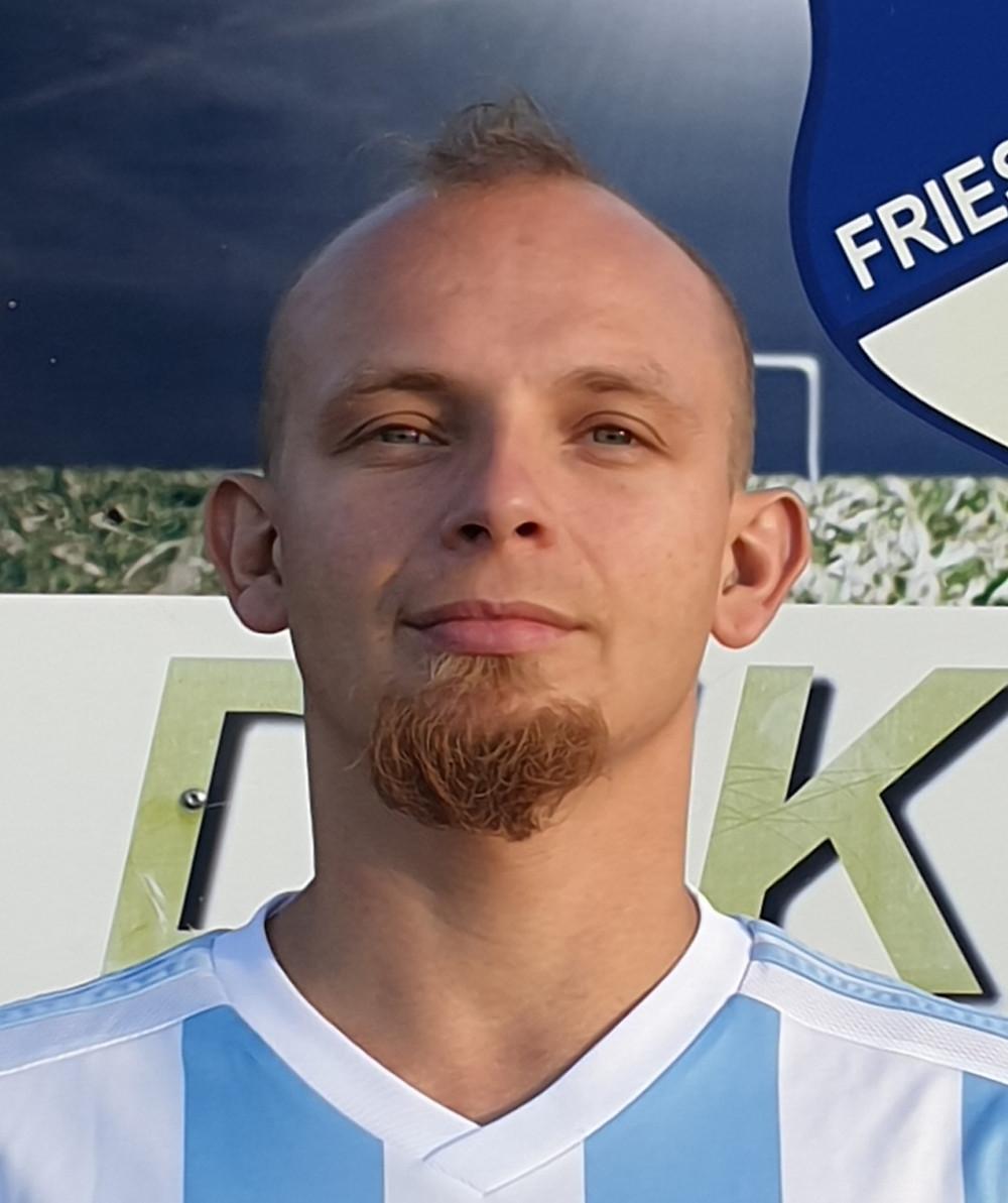 2 Tore, 2 Vorlagen: Rafal Stacewicz