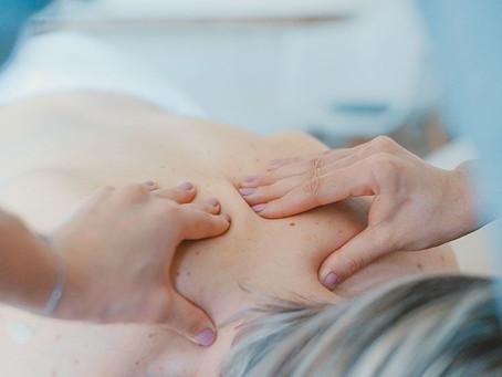 Key Benefits of Anti-Stress Massage