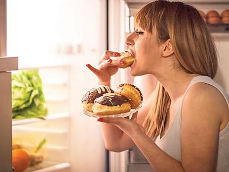 Understanding and Healing Binge Eating Disorder
