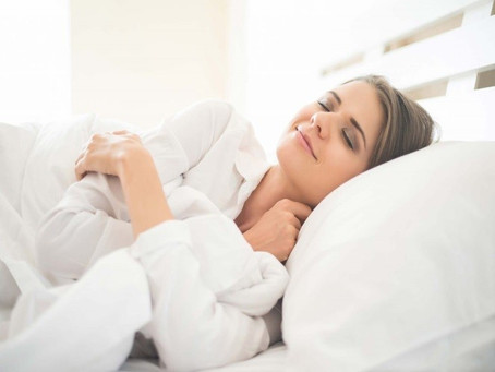 The link between sleep and weight loss: What you need to know