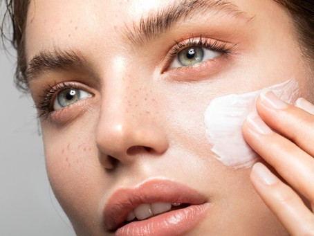 How to Deal with Bad Skin Days?
