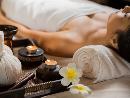 Top Reasons to Have Spa on Your Checklist