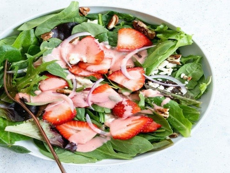 Best Salads to Try this Summer