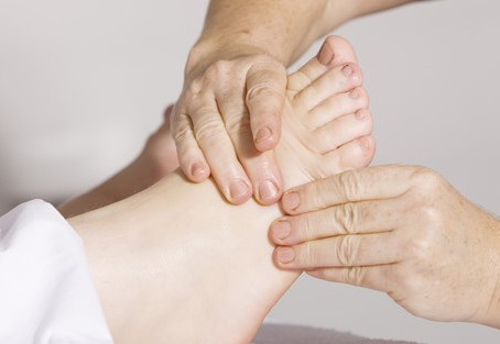 What Does Reflexology Do To Your Body?