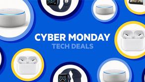 Top Cyber Monday Deals 2021