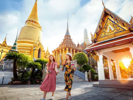 Top 10 Reasons to Become an Expat in Thailand