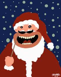 Santa Cools