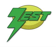 Zest Logo (Energy Drink)