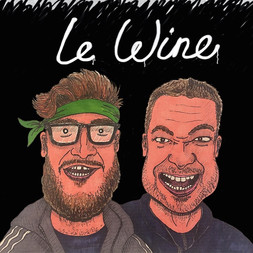 Le Wine, Band profile picture