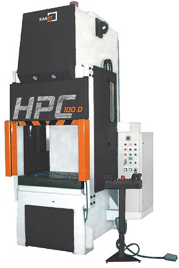 HPC 63 D • 100 D • 160 D
