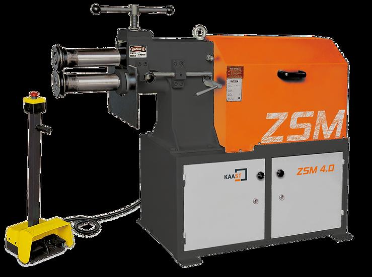 ZSM 2.5 • 4.0 - ZSH 2.5 • 4.0