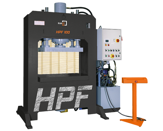 HPF 40 • 70 • 100 • 150 • 200 • 300 • 400