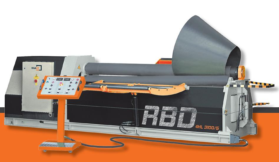 RBD-4HL