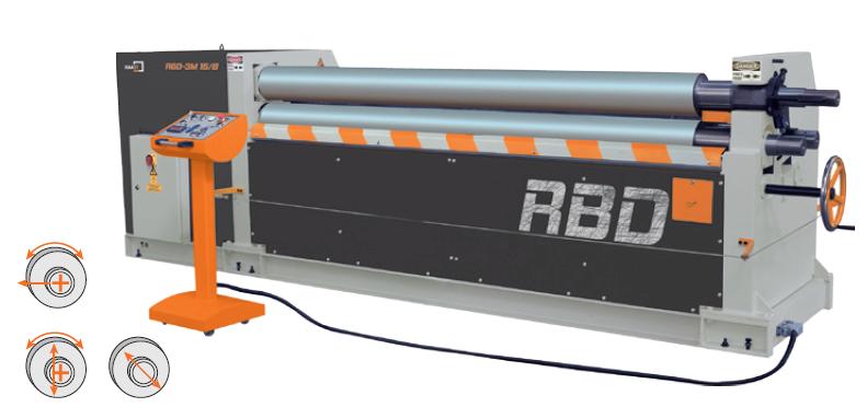 RBD-3M