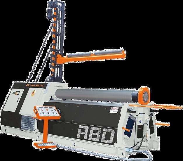 RBD-4HD
