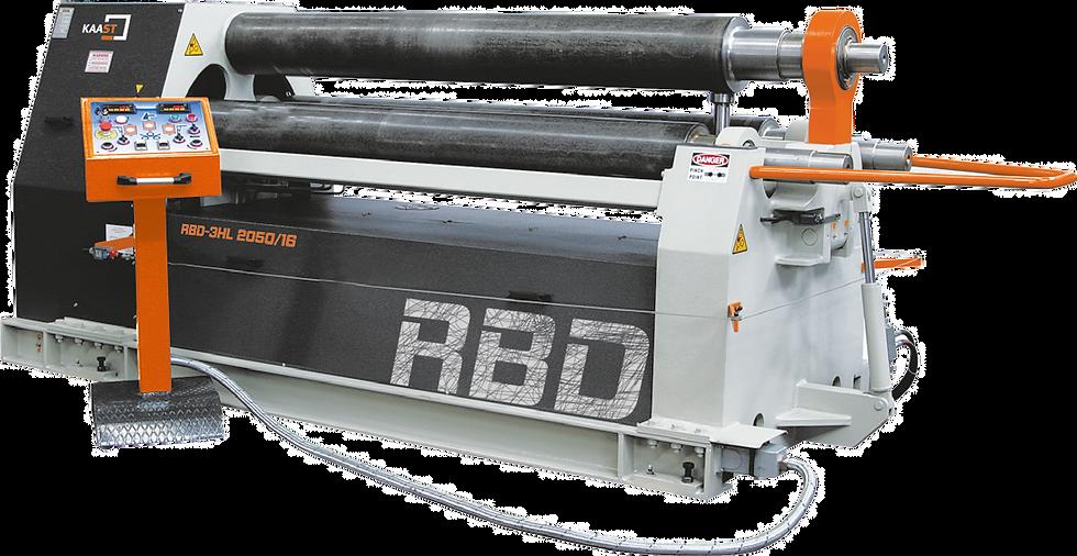 RBD-3HL