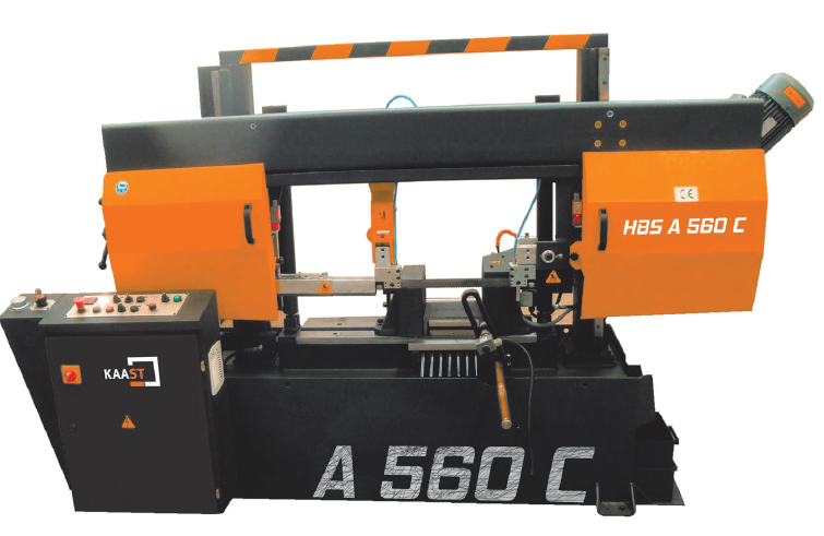 HBS A 325C • 380 C • 460 C • 560 C