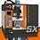 Thumbnail: Alpha-Speed 160.5X CNC • 250.5X CNC