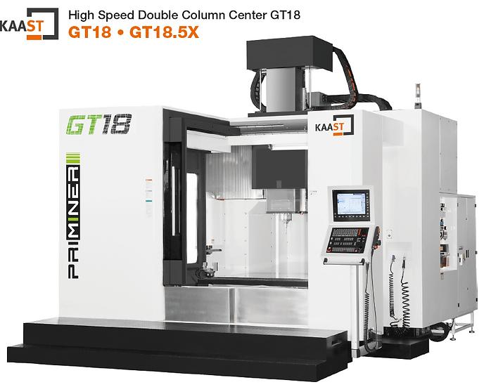 GT18 • GT18.5X