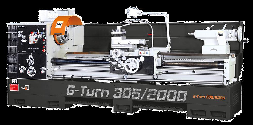 G-Turn 305 • 380