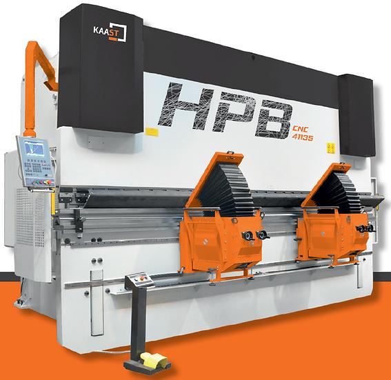 HPB CNC