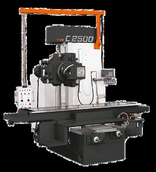 V-Mill C 2500