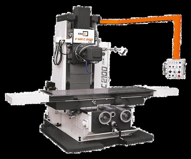 V-Mill C 2100