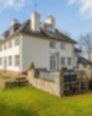 Monkham House, period home
