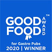 Good Food Award Winner for Gastro Pubs D