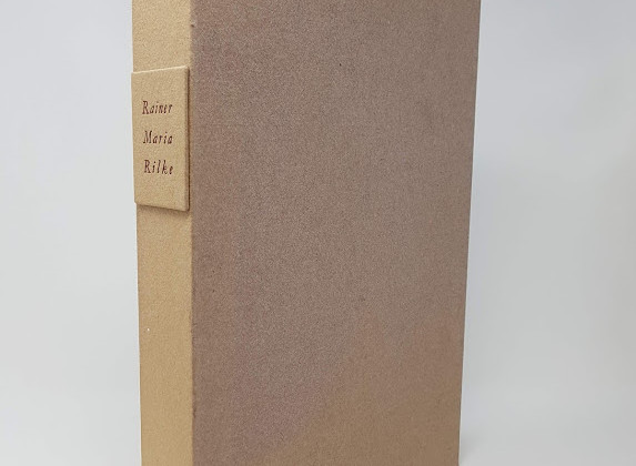 Les Cahiers De Malte Laurids Brigge by Rainer Maria Rilke