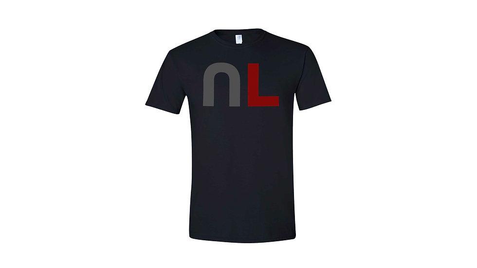 'NL' LogoT-Shrit