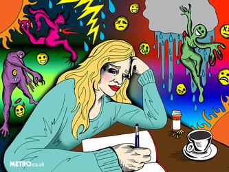 My Bipolar Series