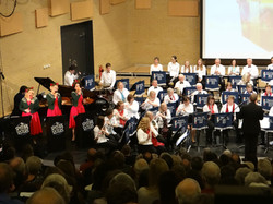 Christmas Concert with the Spitfire Sisters