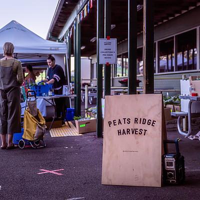 Gosford Farmers Market