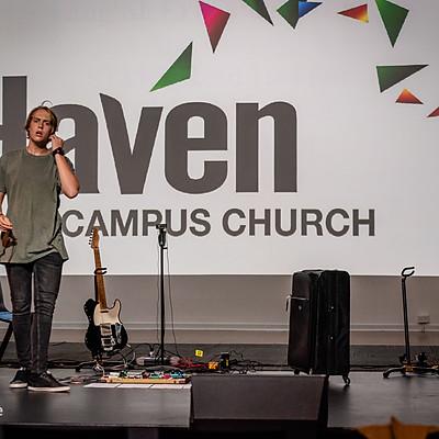 Haven Campus Church