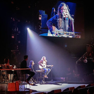 Hillsong Creative Conference