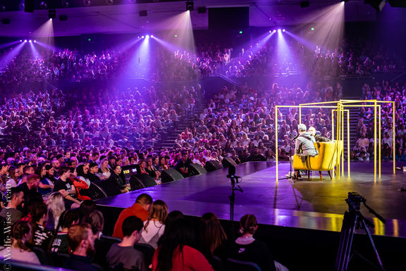 Event Photography - Hillsong Creative Conference 2019