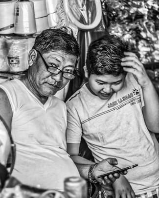 Fabric Merchant & Son - Cambodia