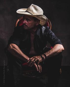 Portrait - Gosford