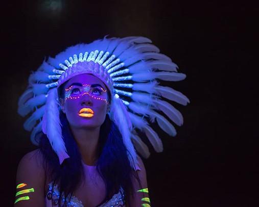 Glow Photograpy - Gosford