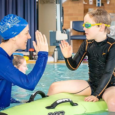 CrocStars Swim School